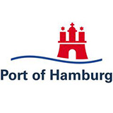 hamburg port logo