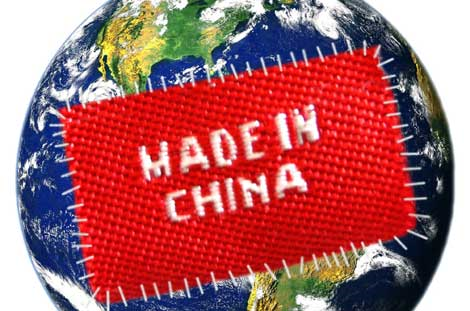 produkty made in china