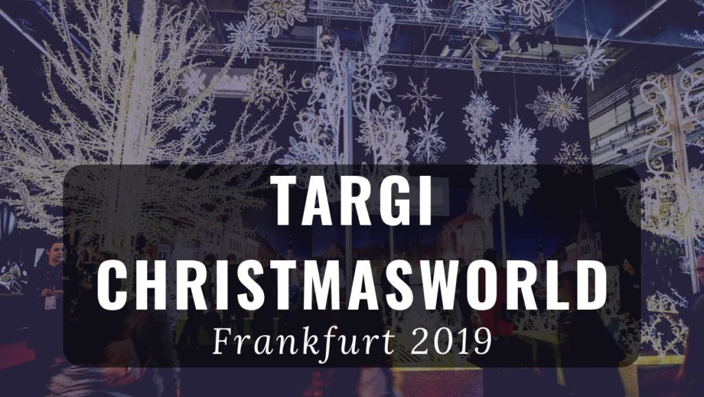 targi Christmasworld