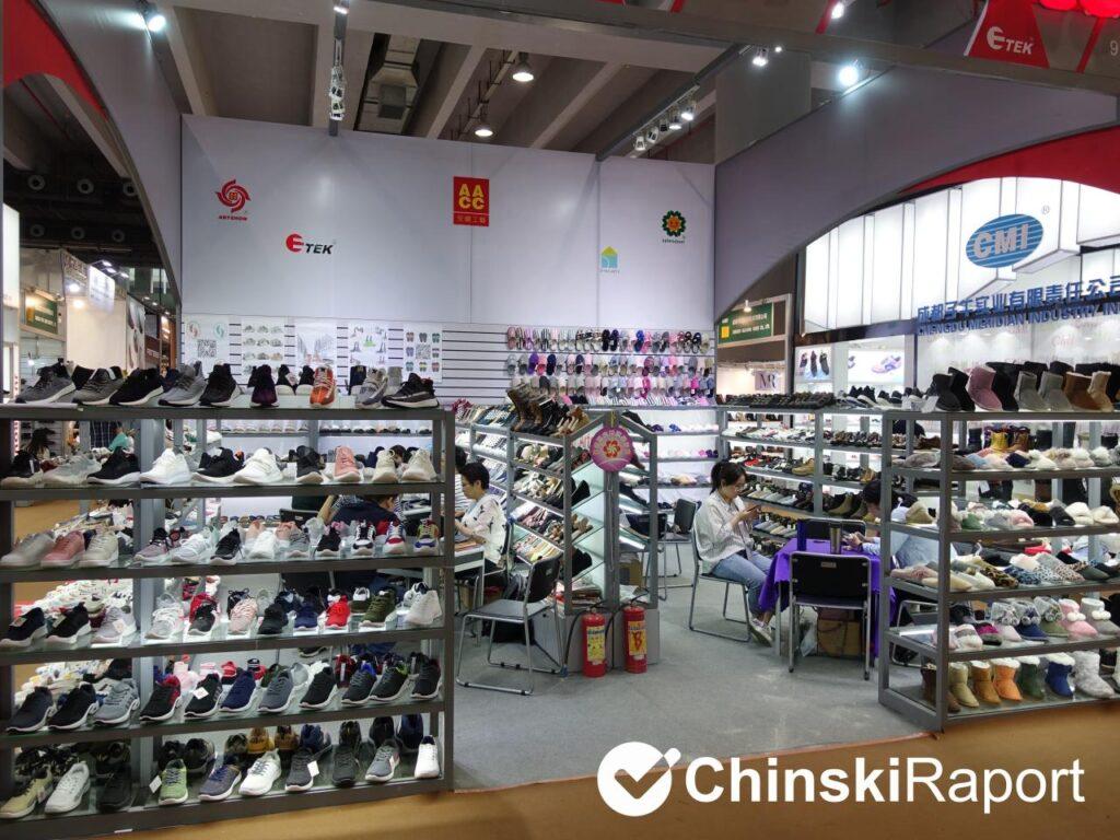 Import Obuwia Z Chin Stawki Celne Targi W Chinach