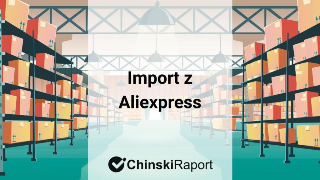 import z Aliexpress