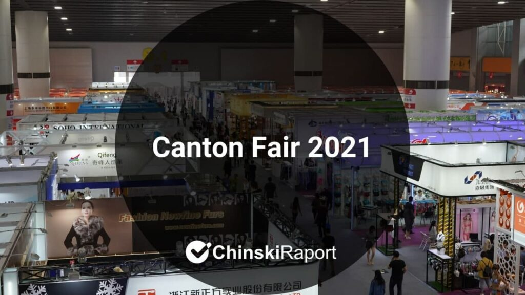 Canton Fair 2021